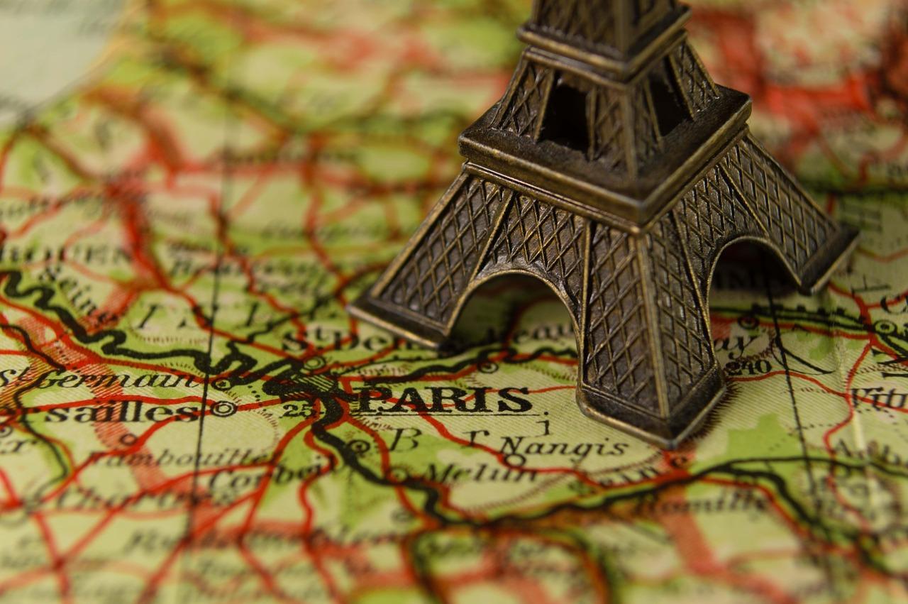 Se déplacer à Paris