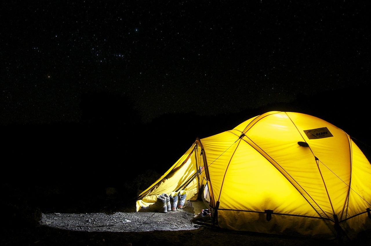 Camping ou chambre d'hôtes pour vos vacances sur l'île d'Oléron : lequel choisir ?