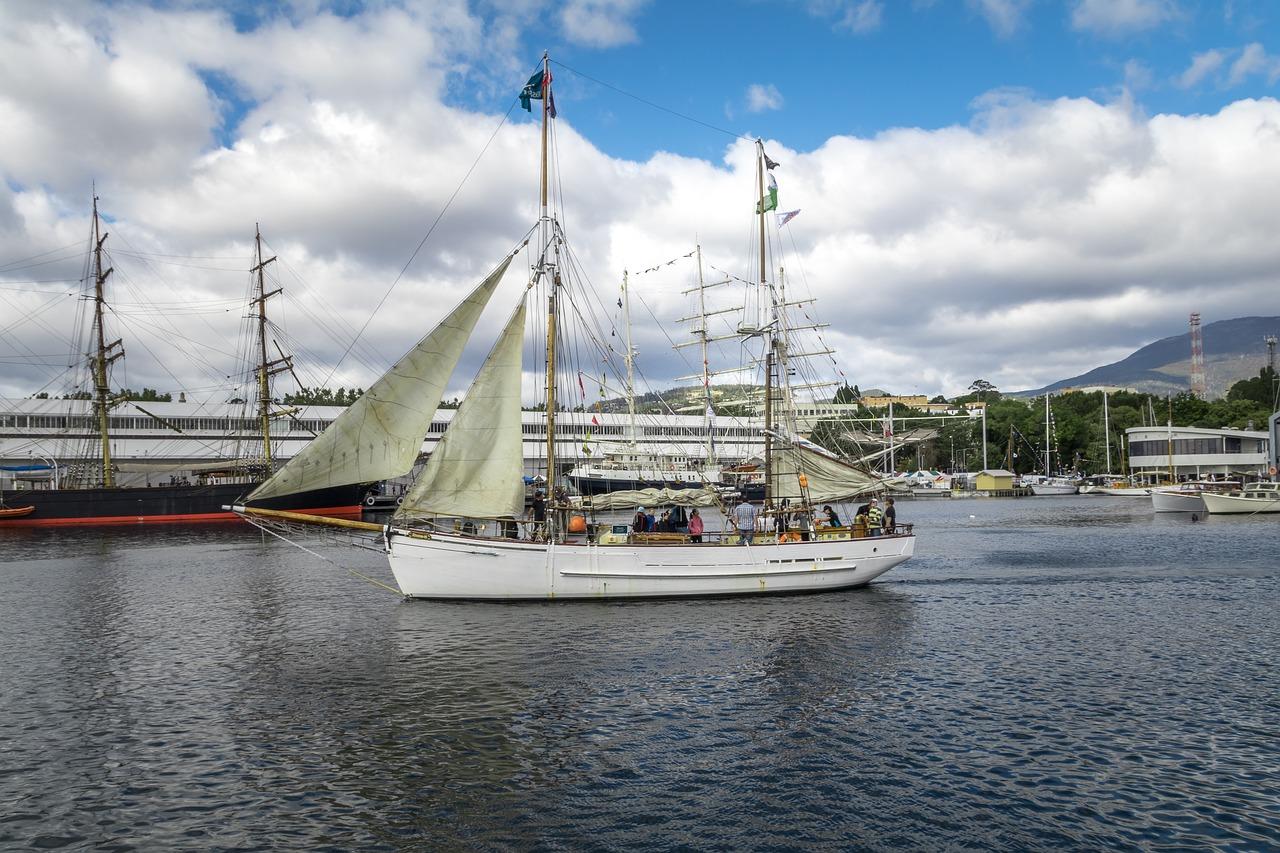 Port de Hobart